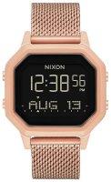 Zegarek damski Nixon SIREN MILANESE A1272-897