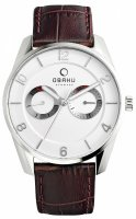 Zegarek Obaku Denmark  V171GMCIRN