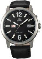 Zegarek męski Orient contemporary FEM7J00BB9 - duże 1