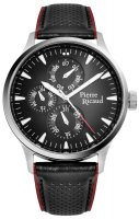 Zegarek męski Pierre Ricaud pasek P60032.5214QF - duże 1