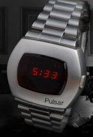 Zegarek męski Pulsar Klasyczne P2