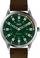 Zegarek męski QQ Męskie QA58-803
