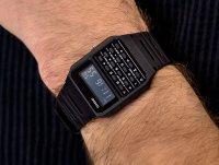 Zegarek retro Casio Retro CA-53WF-1BEF OLDSCHOOL MANISH COLOR - duże 4