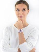 Zegarek różowy sportowy Casio Baby-G BG-169M-4ER pasek - duże 2