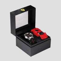 Scuderia Ferrari SF 870043 zegarek klasyczny Pitlane