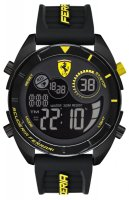 Zegarek męski Scuderia Ferrari forza SF 0830552 - duże 1