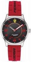 Zegarek dla chłopca Scuderia Ferrari pitlane SF 860013 - duże 1