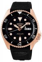 Zegarek Seiko  SRPD76K1