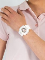 Zegarek sportowy Casio Baby-G BA-110RG-7AER - duże 3
