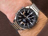 Zegarek sportowy Casio Edifice ERA-120DB-1BVEF - duże 4