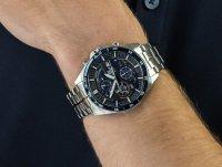 Zegarek sportowy Casio EDIFICE Momentum EFR-556DB-2AVUEF - duże 4
