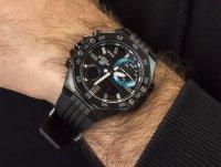 Zegarek sportowy Casio EDIFICE Premium ECB-10PB-1AEF - duże 4