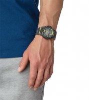 Zegarek sportowy Casio G-SHOCK Original GBD-800-8ER G-SQUAD - duże 4