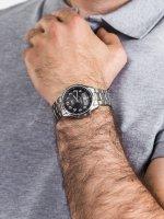Zegarek sportowy Casio Radio Controlled LCW-M100TSE-1A2ER Lineage - duże 3