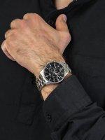 Zegarek sportowy Davosa Executive 163.481.55 VIREO CHRONOGRAPH - duże 3