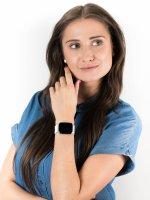 Zegarek sportowy Garett Damskie 5903246286403 Smartwatch Garett Lady Viki biały - duże 2