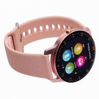 Zegarek sportowy Garett Damskie 5903246286526 Smartwatch Garett Lady Lira różowy - duże 6