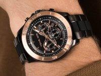 Michael Kors MK8666 CORTLANDT zegarek sportowy Cortlandt