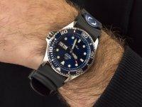 Zegarek sportowy Orient Sports FAA02008D9 Ray II Rubber - duże 4