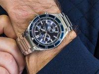 Zegarek sportowy Pierre Ricaud Bransoleta P97029.5115CH - duże 4