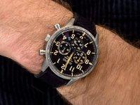 Zegarek sportowy Seiko Chronograph SSB367P1 - duże 4