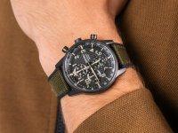 Seiko SSB373P1 zegarek sportowy Chronograph