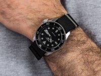 Zegarek sportowy Seiko Sports Automat SRPD55K3 5 Sports Automatic - duże 4