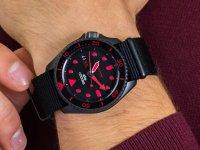 Zegarek sportowy Seiko Sports Automat SRPD83K1 5 Sports Automatic - duże 4