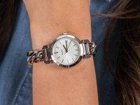 DKNY NY2664 zegarek fashion/modowy Bransoleta