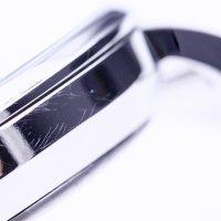 Zegarek srebrny fashion/modowy Timex Waterbury TW2R25900-POWYSTAWOWY bransoleta - duże 5