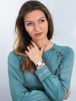 Zegarek srebrny klasyczny Adriatica Bransoleta A3463.5113Q bransoleta - duże 2
