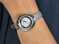 Zegarek srebrny klasyczny Adriatica Pasek A3771.5G43QZ-PEN pasek - duże 4