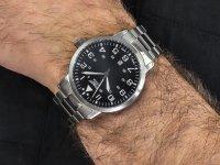 Aviator V.1.11.0.036.5 zegarek klasyczny Vintage Family