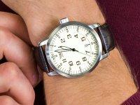 Aviator V.1.11.0.042.4 Airacobra zegarek klasyczny Vintage Family