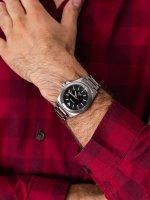 Zegarek srebrny klasyczny Citizen Promaster BN0211-50E bransoleta - duże 3