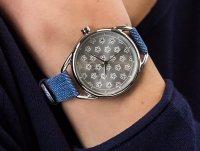 Esprit ES1L177L0035 zegarek klasyczny Damskie