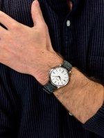 Zegarek srebrny klasyczny Joop Pasek 2022860 pasek - duże 3