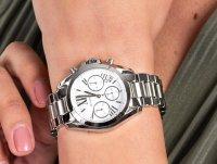 Michael Kors MK6174 MINI BRADSHAW zegarek klasyczny Mini Bradshaw