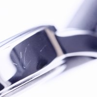 Zegarek srebrny klasyczny Timex Easy Reader TW2P75600-POWYSTAWOWY pasek - duże 5
