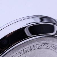 Zegarek srebrny klasyczny Timex Weekender TW2R42800-POWYSTAWOWY pasek - duże 5
