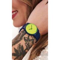 Zegarek Swatch GN266 - duże 3