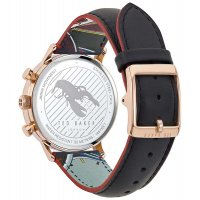 Zegarek męski Ted Baker pasek BKPCSF905 - duże 3