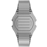 Timex TW2R79100 Timex Lab Archive zegarek retro T80