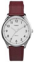 Zegarek męski Timex easy reader TW2T72200 - duże 1