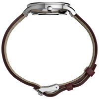 Zegarek męski Timex easy reader TW2T72200 - duże 6