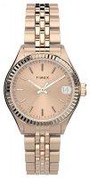 Zegarek damski Timex originals TW2T86500 - duże 1