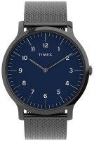 Zegarek męski Timex norway TW2T95200 - duże 1