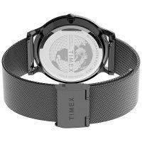Zegarek męski Timex norway TW2T95200 - duże 4