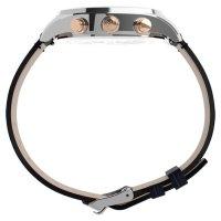 Zegarek męski Timex waterbury TW2U04600 - duże 2