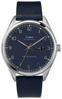 Zegarek męski Timex waterbury TW2U11400 - duże 1